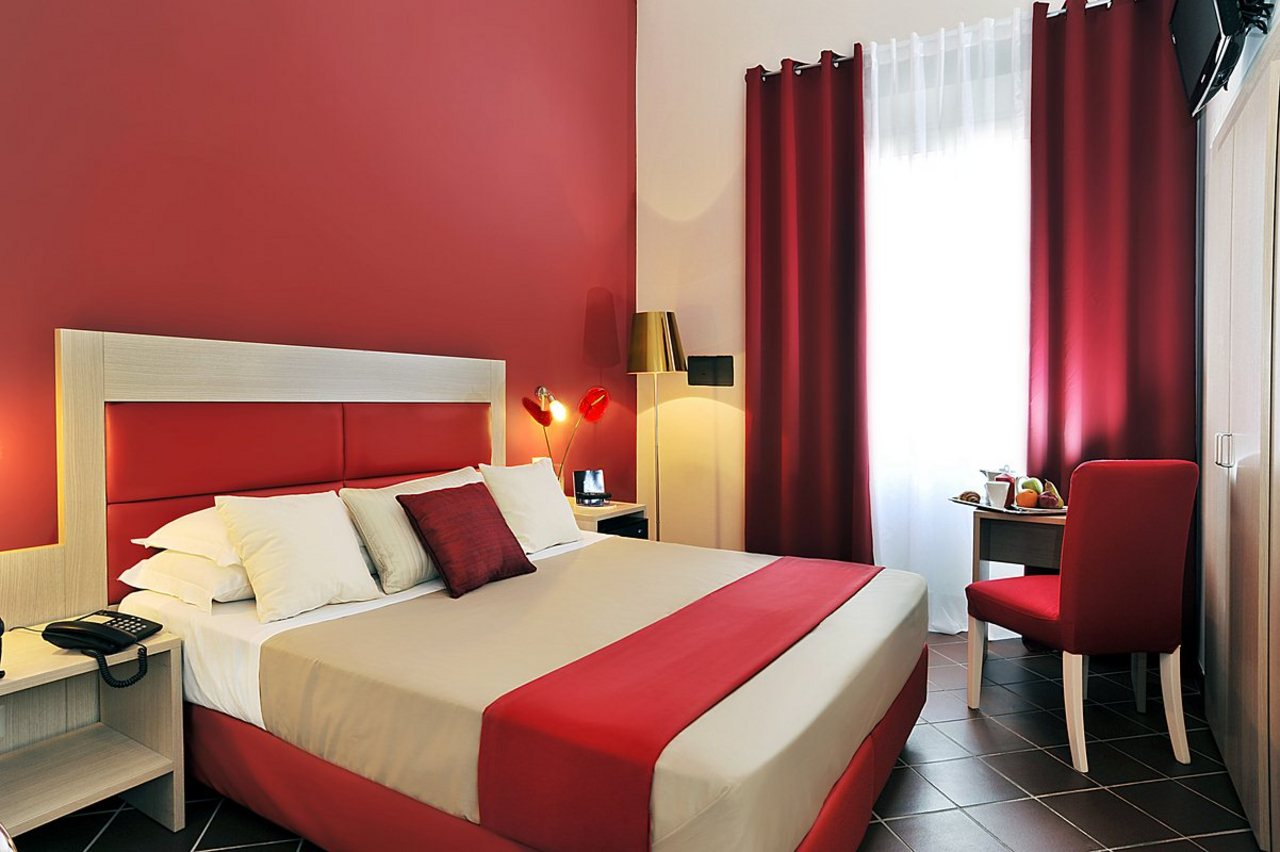 Hotel scott house rome galerie de photos for Chambre d hotel