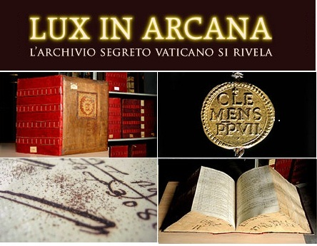 Lux Arcana in Rome